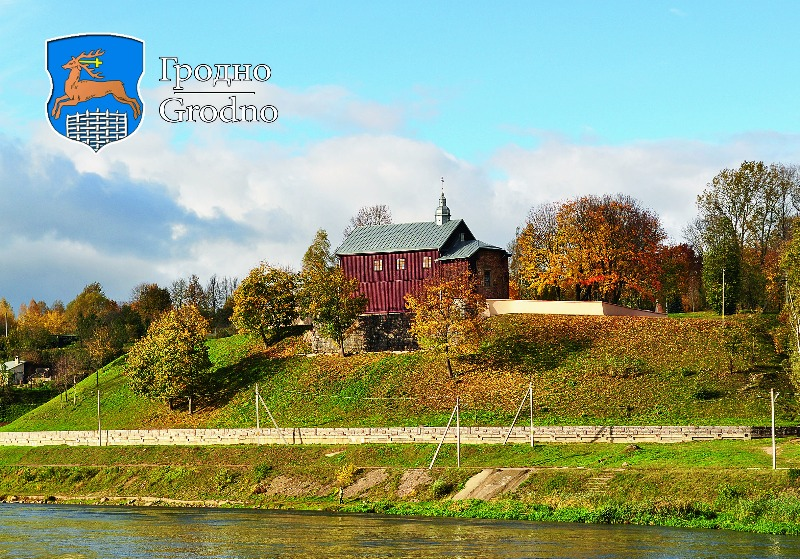 6) борисоглебская-коложская церковь