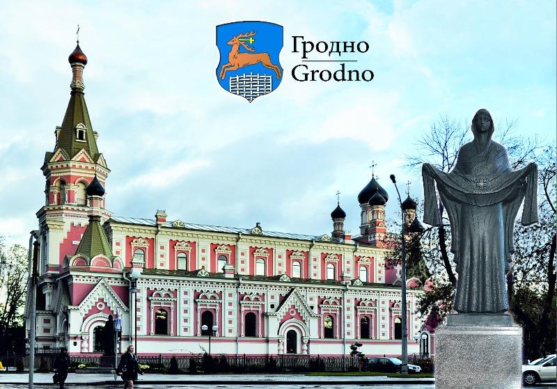 9) свято-покровский каф собор